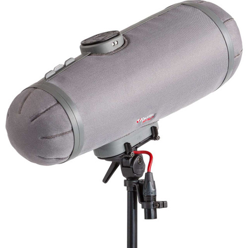 Rycote 089101 Cyclone Windshield Kit, Large
