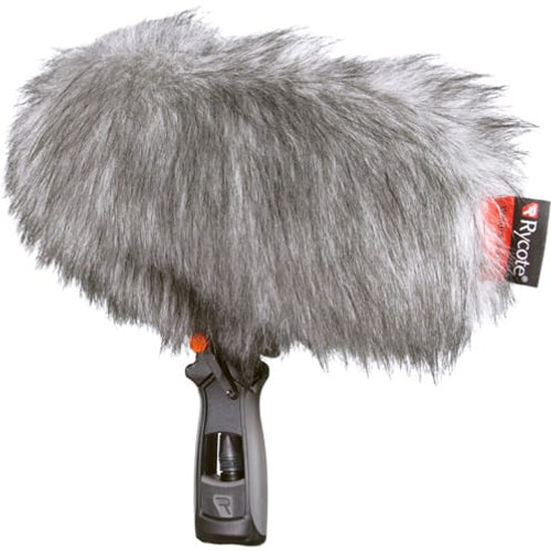 Rycote 086067 Modular Windshield 1-MZL Kit: Windjammer