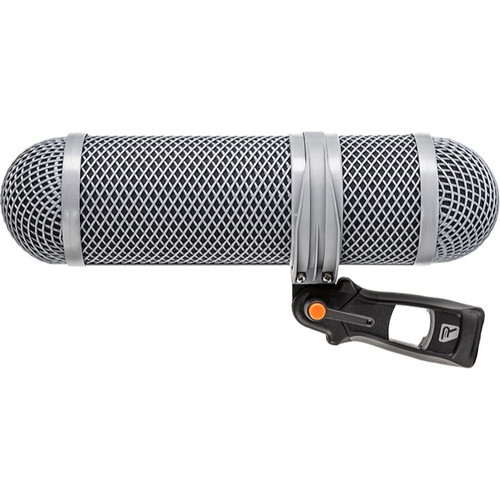 Rycote 010320 Super-Shield Windshield Kit, Small