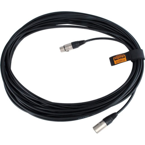 Remote Audio CAX5QN25 Balanced stereo XLR cable. XLR5F to XLR5M.