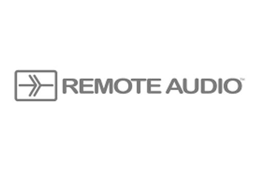 Remote Audio CAT5 CAT5e network cable