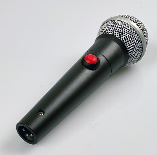 Remote Audio VOG58 Voice of God microphone.