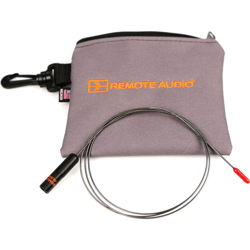 Remote Audio LAVSNAKE Lav Snake.