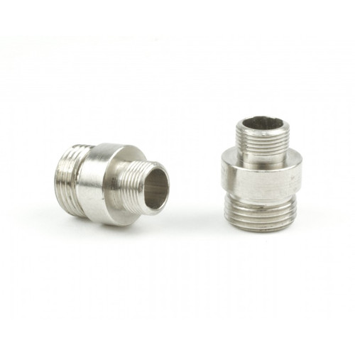 Sound Guys Solutions LB-LEMO 3-Pin Lemo Adapter (works with locking & push-pull connectors)