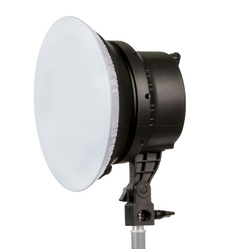 Prismatic LED Luna Beauty Dish Light