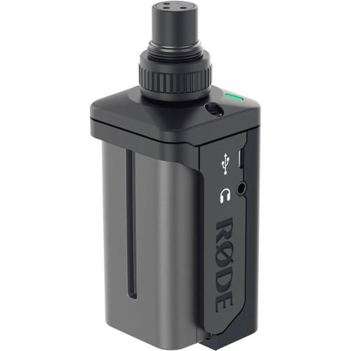 Rode RODElink NewsShooter Kit RØDELink Wireless kit