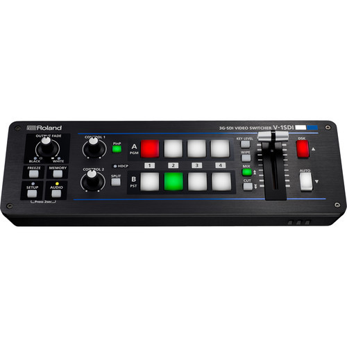 Roland V-1SDI HD Video Switcher