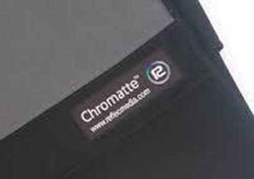 Reflecmedia Chromatte Fabric only per linear foot - 4.5' wide (RM1298)