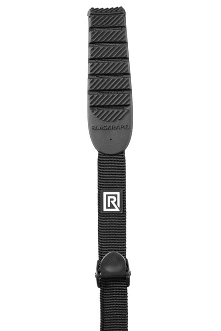 BlackRapid Cross Shot Breathe Camera Strap (Black)