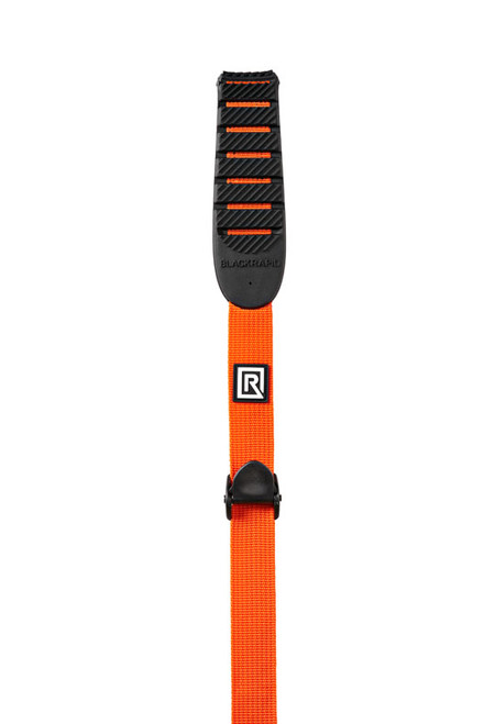 BlackRapid Cross Shot Breathe Camera Strap (Orange)