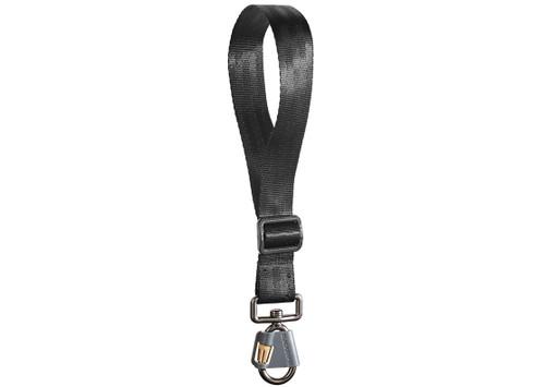 BlackRapid Wrist Breathe Camera Strap  and Lockstar Breathe Carabiner Protector