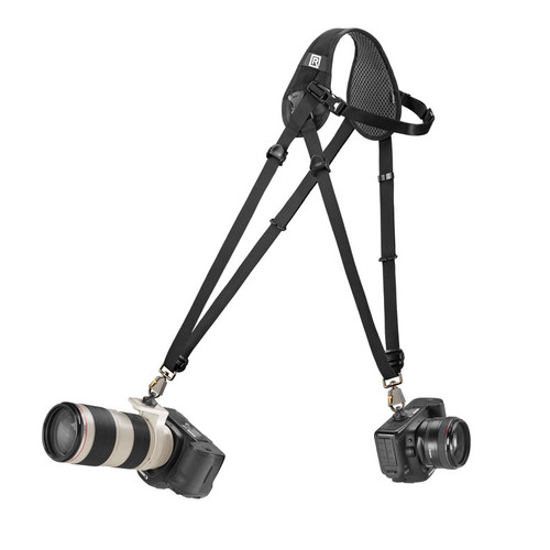 BlackRapid Hybrid Breathe Camera Strap