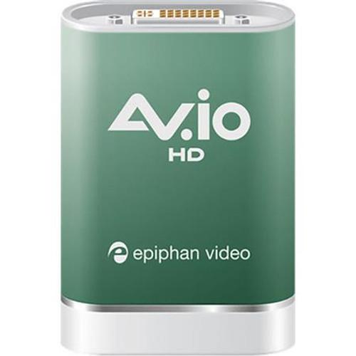 Epiphan ESP0909 AV.io HD