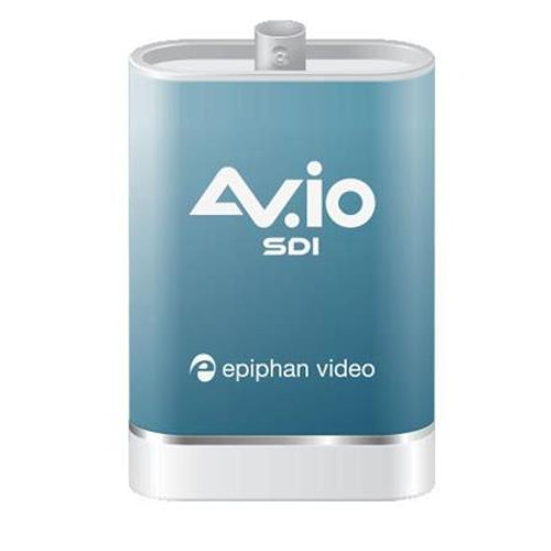 Epiphan ESP0964 AV.io SDI
