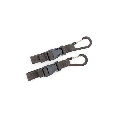 K-Tek KCH2B Cable hanger with buckle (Set of 2)