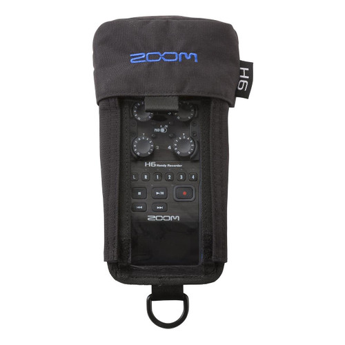 Zoom ZPCH6 PCH-6 Protective Case for H6
