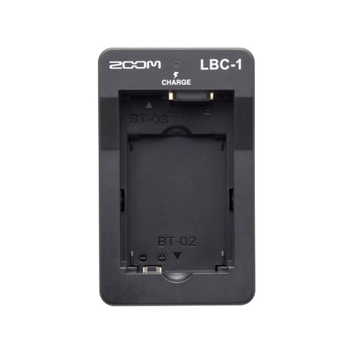 Zoom ZLBC1 Lithium Battery Charger for BT-02 and BT-03