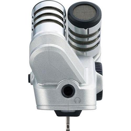 Zoom ZIQ6 iQ6 XY Stereo Microphone