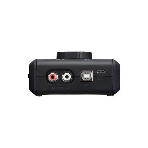 Zoom ZU22 U-22 Handy Audio Interface Output, USB