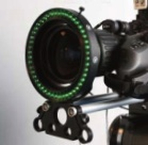 Reflecmedia Medium Matte Box Rail Adapter (RM3460)