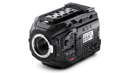 Blackmagic Design URSA Mini Pro EF Mount