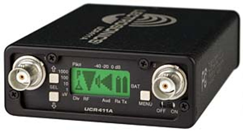 Lectrosonics UCR411A - Wireless Diversity Receiver by Lectrosonics