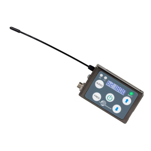 Lectrosonics SSM (Super Slight Micro) UHF Bodypack Transmitter