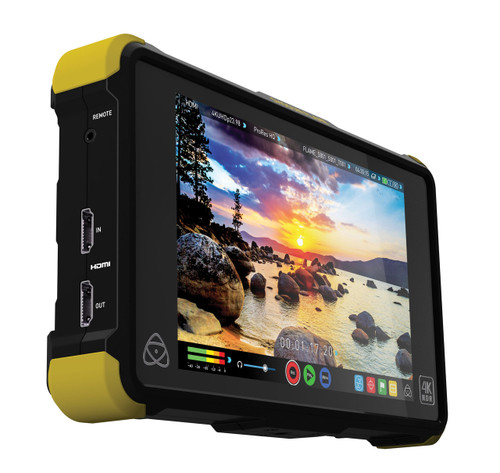 Atomos Shogun Flame Hero