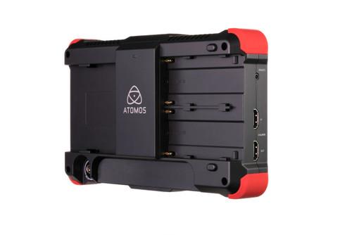 Atomos Ninja Flame HDR Monitor Back L