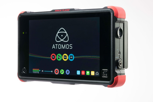 Atomos Ninja Flame HDR Monitor Screen Angle