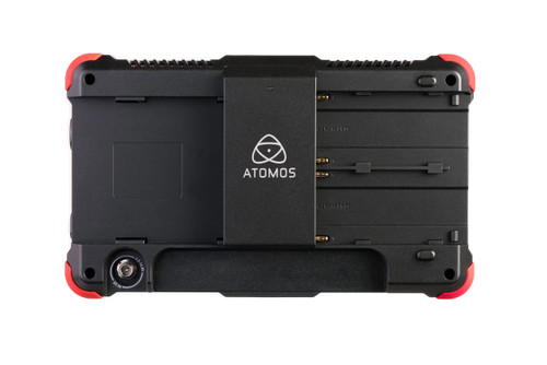 Atomos Ninja Flame HDR Monitor Back