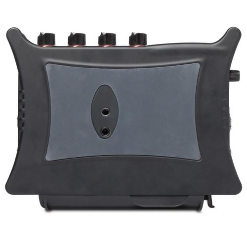 Sound Devices MixPre-6 Bottom