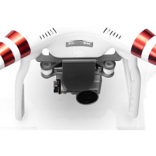 Fiilex Mounting plate for DJI Phantom 3 Drone