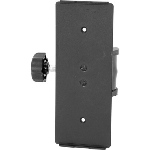 Fiilex Controller Mount with Clamp for DMX controller