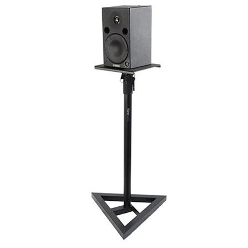 Gator Cases GFW-SPK-SM50 Frameworks adjustable studio monitor stands (pair)