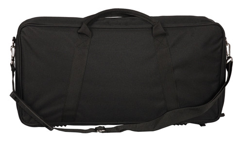 "Gator Cases GK-2110 Gig Bag for Micro Controllers; 22.5"" X 11.5"" X 4"""