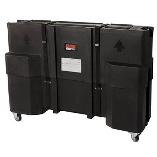 "Gator cases G-LCD-5055 LCD/Plasma Case Fits 50-55"" Screens; Available In Custom Colors; Max Width 52"", main"
