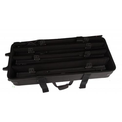 Gator Cases G-LEDBAR-4 Lightweight Style case