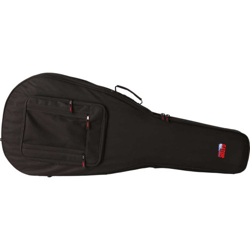 Gator cases GL-SG Rigid EPS Polyfoam Lightweight Case for Solid-Body Electrics such as Gibson SG®, main