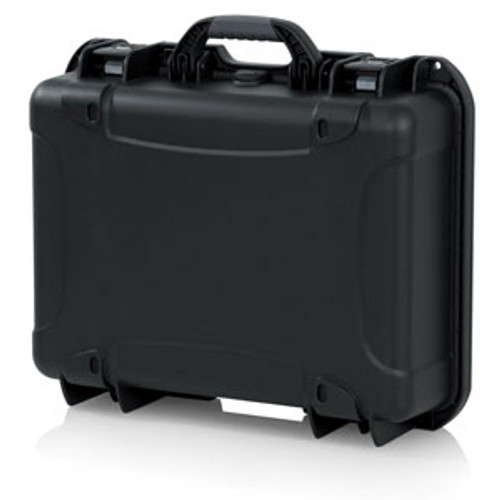 Gator Cases GM-04-WMIC-WP Titan Series Waterproof Injection Molded Case with Foam