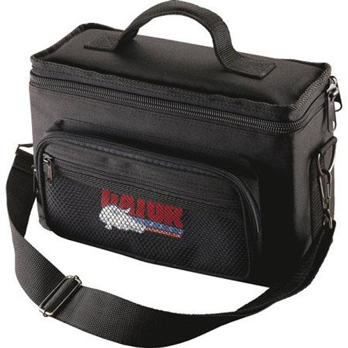 Gator cases GM-4 Padded Bag for Up to 4 Mics w/ Exterior Pockets for Cables, main