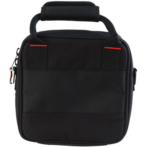 "Gator Cases G-MIXERBAG-0909 Updated Padded Nylon Mixer Or Equipment Bag; 9"" X 9"" X 2.75"""