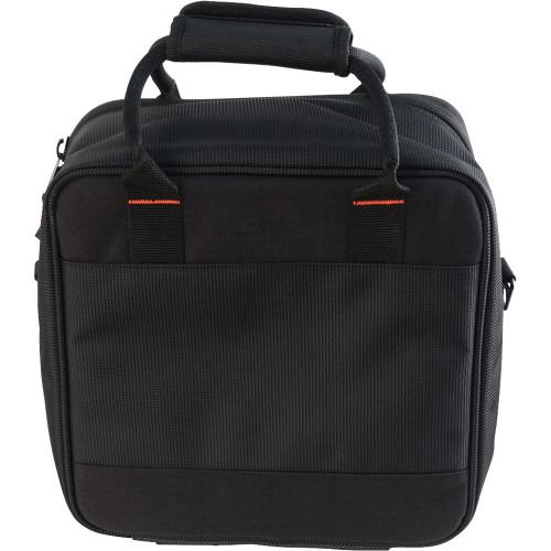 "Gator Cases G-MIXERBAG-1212 Updated Padded Nylon Mixer Or Equipment Bag; 12"" X 12"" X 5.5"""