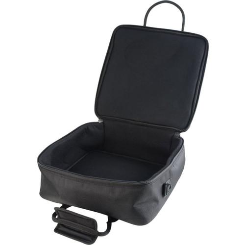 "Gator Cases G-MIXERBAG-1515 Updated Padded Nylon Mixer Or Equipment Bag; 15"" X 15"" X 5.5"""