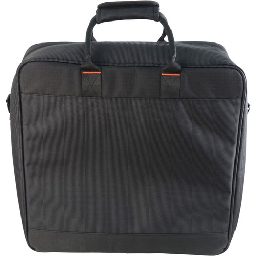 "Gator Cases G-MIXERBAG-1818 Updated Padded Nylon Mixer Or Equipment Bag; 18"" X 18"" X 5.5"""