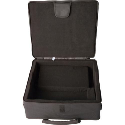 Gator Cases G-MIX-L 1618A Rigid EPS Foam Lightweight Mixer Case