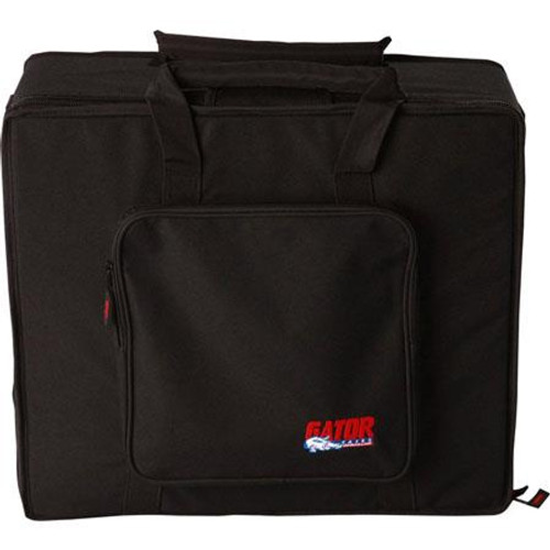 "Gator Cases G-MIX-L 1622 Rigid EPS Polyfoam Lightweight Mixer Case; 16"" X 22"" X 5"""