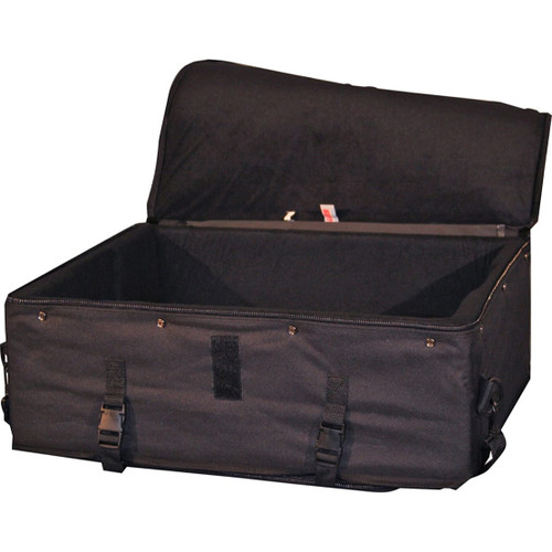 "Gator Cases G-MIX-L 1822 Rigid EPS Polyfoam Lightweight Mixer Case; 18"" X 22"" X 7"""