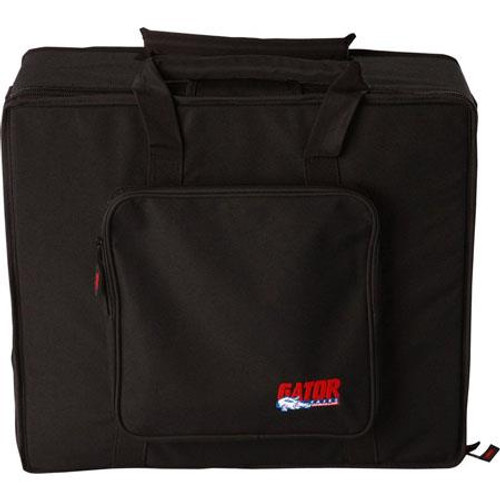 "Gator Cases G-MIX-L 1926 Rigid EPS Polyfoam Lightweight Mixer Case; 19"" X 26"" X 6"""
