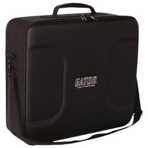 "Gator cases G-MONITOR2-GO22 Rigid EPS Foam Lightweight Case; EVA Top; Fits Flat Screen Monitors Up to 22"", main"